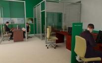 Renders Banco Provincia