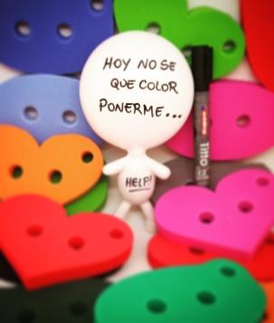 Titto, colores