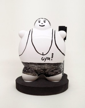 Betto - al Gym