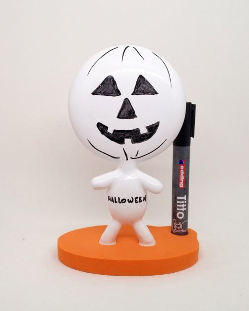 Titto Original, Halloween