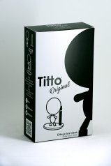 Titto Original - box