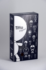 Titto Original - box