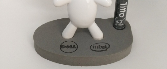 Eveto - Dell/Intel