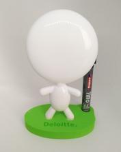 Titto - Deloitte (Verde Manzana)
