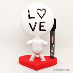 Titto Inlove LOVE