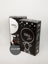 Caja Titto Star