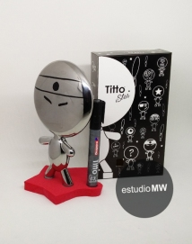 Titto Star 0009