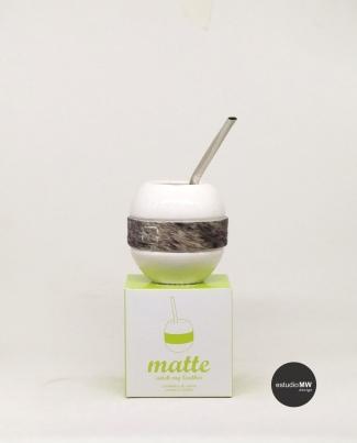 Matte New Box 2018
