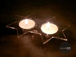 Souvenir velas - Bat Cami 001