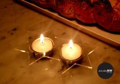 Souvenir velas - Bat Cami 004