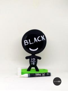 Titto BLACK 0001
