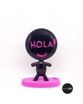 Titto BLACK - Marcador Rosa