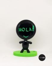 Titto BLACK - Marcador Verde