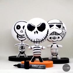 Titto Halloween